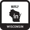 Built in Wisconsin